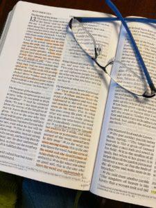 Bible Matthew