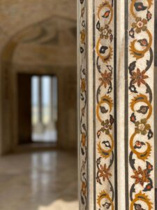 Marble Inlay Agra Fot India