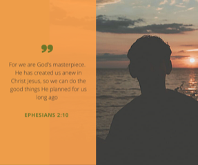 Eph 2:10