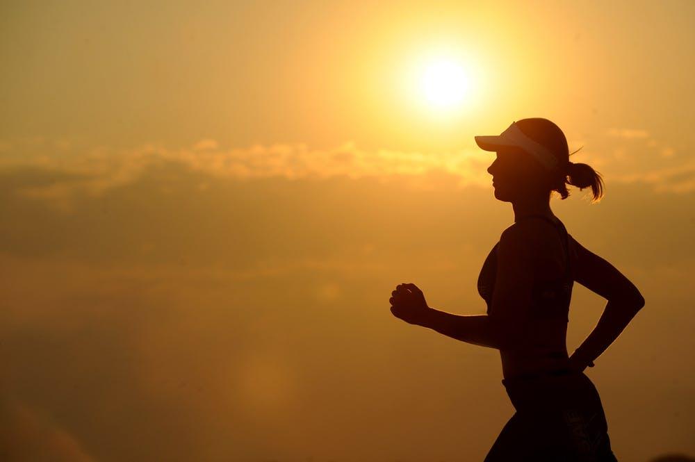Developing Marathon Mentality