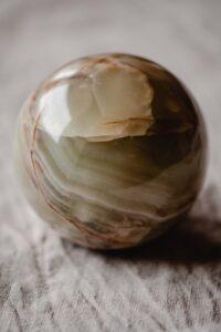 Polished Gemstone