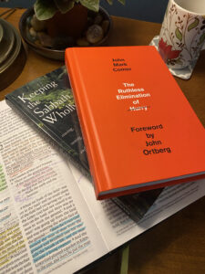 Orange book on bible